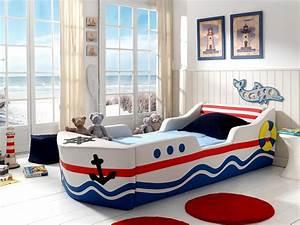 Chambre De Garcon Ikea : d corer la chambre d un petit gar on un d fi d co ~ Premium-room.com Idées de Décoration