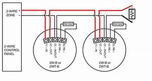 How Do I Wire A 2w-b