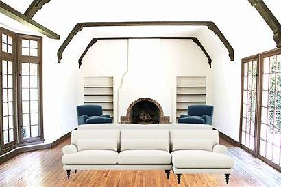 Living Layout Furniture Henderson Emily Tv Decor