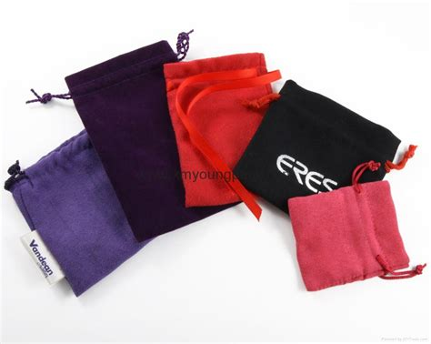 wholesale promotional custom small  polyester satin