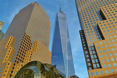 Tall Tallest Buildings Urban Ever Habitat Council