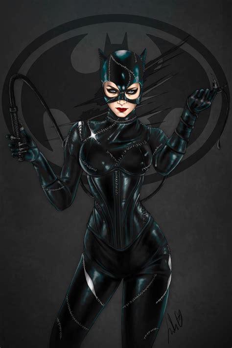 Best 25 Catwoman Comic Ideas On Pinterest Catwoman