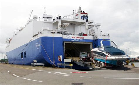 Shipping A Boat Cost by Ship A Boat International Shipping At Great Rates Ship