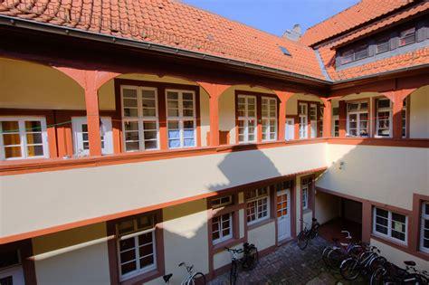 Gustavradbruchhaus  Studierendenwerk Heidelberg