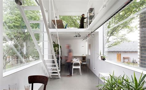 tiny house designs perfect  couples curbed