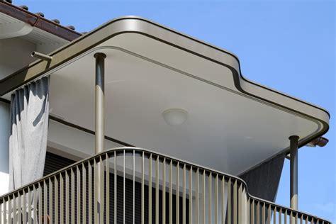 Sonnenschutz Vorhang Balkon by Renova Roll Ag Balkon Vorh 228 Nge Outdoor Vorh 228 Nge
