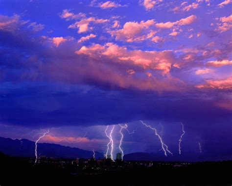 lightning landscape wallpaper lightning wallpaper 18