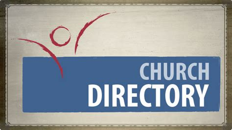 church directory presbyterian church gillette wy 187 church directory of congregation