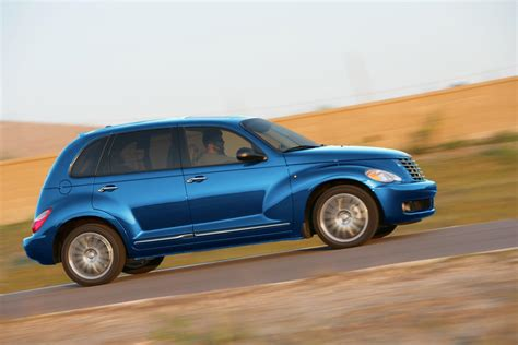 2018 Chrysler Pt Cruiser Classic News And Information