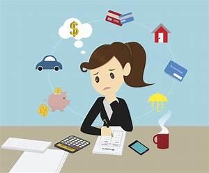 Este Es El Principal Problema Financiero   U00bfle Afecta A Usted