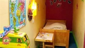 Image D Enfant : chambre enfant pour deux conseils d 39 am nagement c t maison ~ Dallasstarsshop.com Idées de Décoration