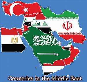 Human rights violations in the Middle East deteriorating ...
