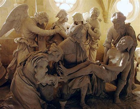 sculptures  ligier richier wikipedia