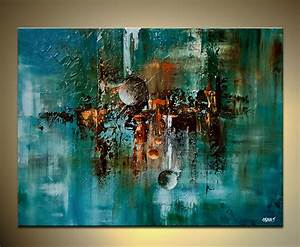 Abstract painting - abstract painting undefined shapes and ...