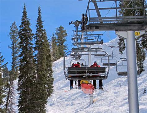 2011 ski park city utah
