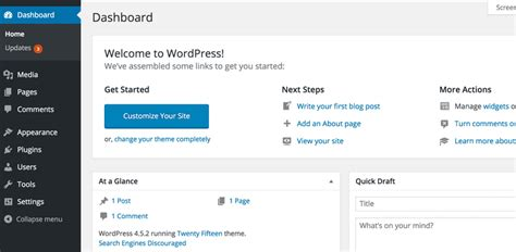 5 Tips To Make Wordpress Easier To Use For Your Clients