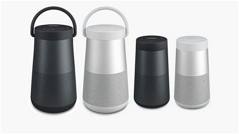 bose 360 grad sound bose 174 goes 360 186 with soundlink revolve and revolve bluetooth speakers b h explora