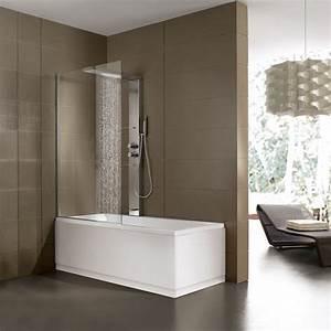 Badewanne Zum Duschen : badewanne mit t r zum duschen hauptdesign ~ Frokenaadalensverden.com Haus und Dekorationen