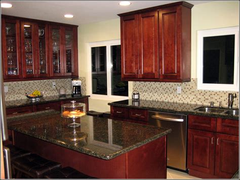 Assembled Kitchen Cabinets Review Home Co