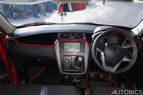 mahindra thar 2017 interior 2017 mahindra kuv100 nxt accessories red black interior