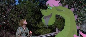 A First Impression from Pete's Dragon D23 Expo 2015 Panel