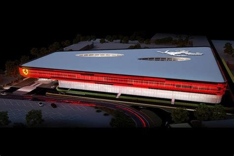 ferrari factory building play f1 page 13 of 156 formula 1 news and analysis