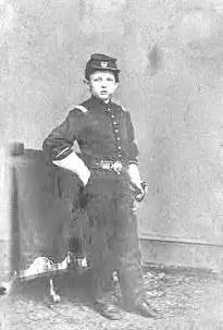 Abraham Lincoln Childhood