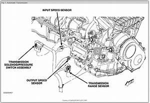 Fault Code P0700 On Caravan  2005 Dodge Grand Caravan