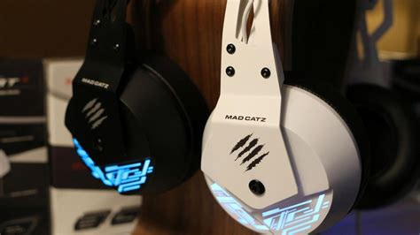 Up Close With Mad Catzs Rat Air Rat Pro X3 Freq 4 And