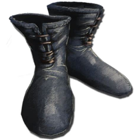 hide boots official ark survival evolved wiki