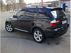 Used 2009 BMW X3 Photos, 2000cc, Diesel, Automatic For Sale