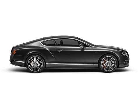 Bentley Continental Gt Speed 2018 Exotic Car Wallpaper 09
