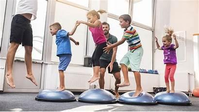 Fitness Crossfit Gym Power Balls