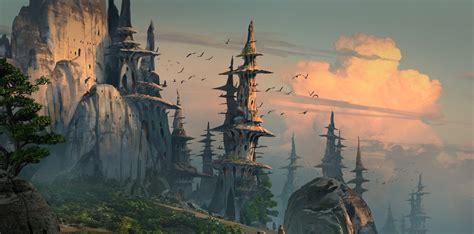 ArtStation Marketplace: Fantasy Illustration Tutorials ...