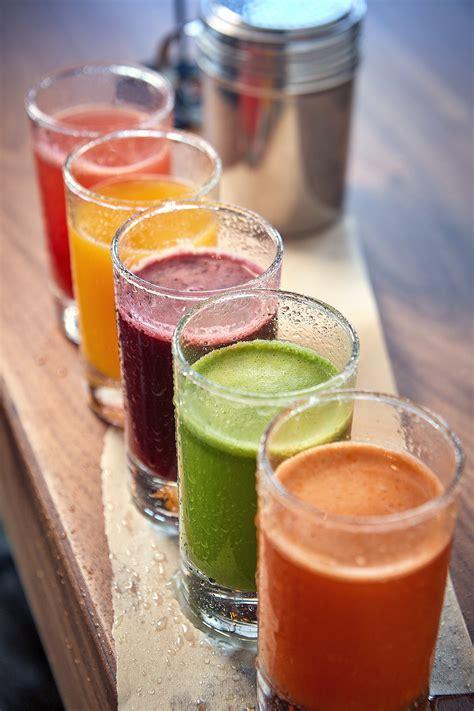menu delicious raw kitchen juice bar