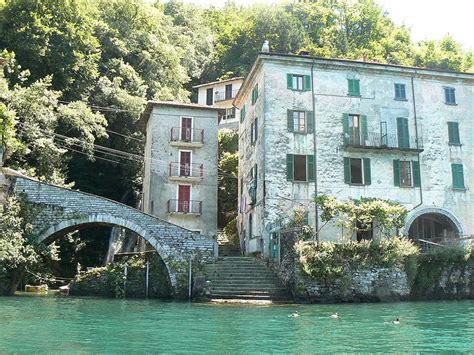 Garten Kaufen Am See by Ferienwohnung Palazzo Am Comer See Nesso Frau Halina