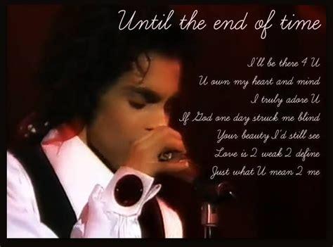 love prince  lyrics  soooo
