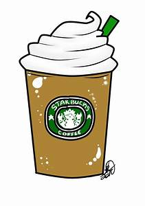 Starbucks Tumblr Drawing Cute | www.pixshark.com - Images ...
