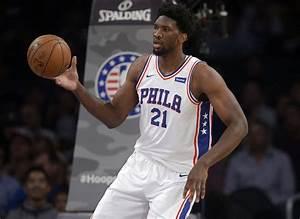 Lakers – Sixers : c'était Hakeem Olajuwon déguisé en Joel ...