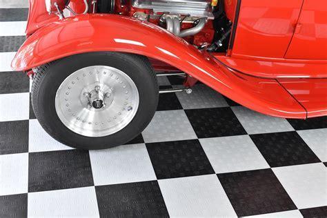 Choosing the Best Garage Floor Mats