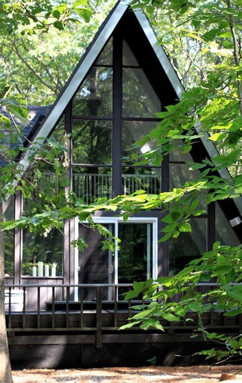 aframe homes a frame house