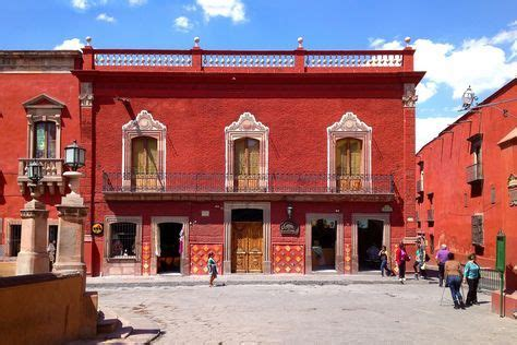 The Top 10 Things To Do In San Miguel De Allende, Mexico ...