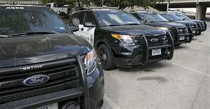 More Fume Issues Reported With Ford Explorer Police