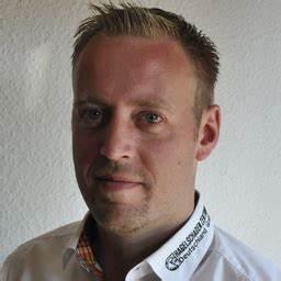 Lars Rottmann Geschftsfhrer Hagelschaden Zentrum