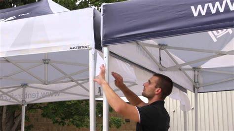 tentcraft pop  tent accessories rain gutters youtube
