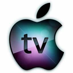 Apple TV Logo Icon | Apple TV Iconset | Dan Wiersema