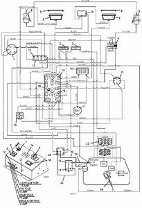 226v Wiring Assembly