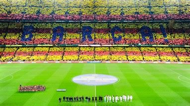 fc barcelona   successful business