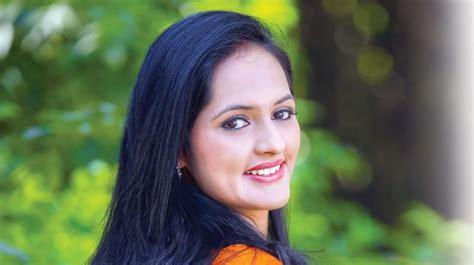 kannada tv actress jyothi rai the kinnari girl