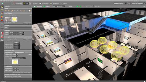 software illuminazione dialux scaricare